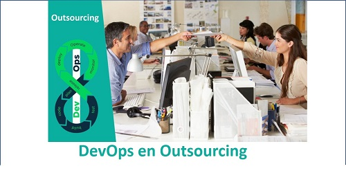 devops outsourcing