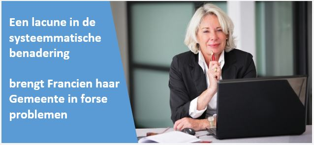 business systems thinking bij de gemeente
