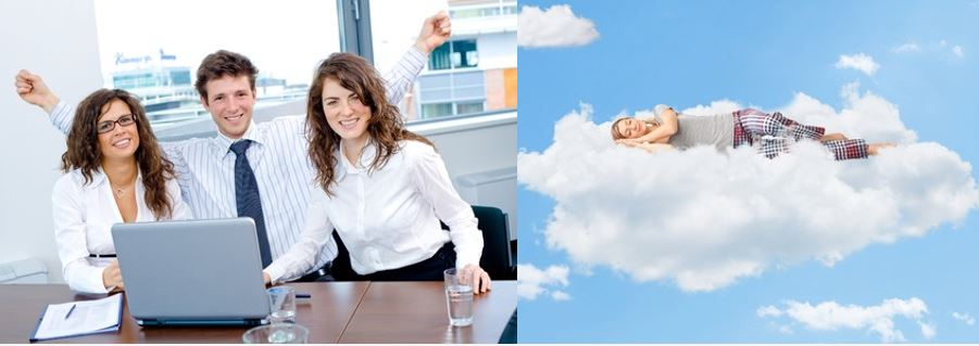 Cloud Services en Outsourcing