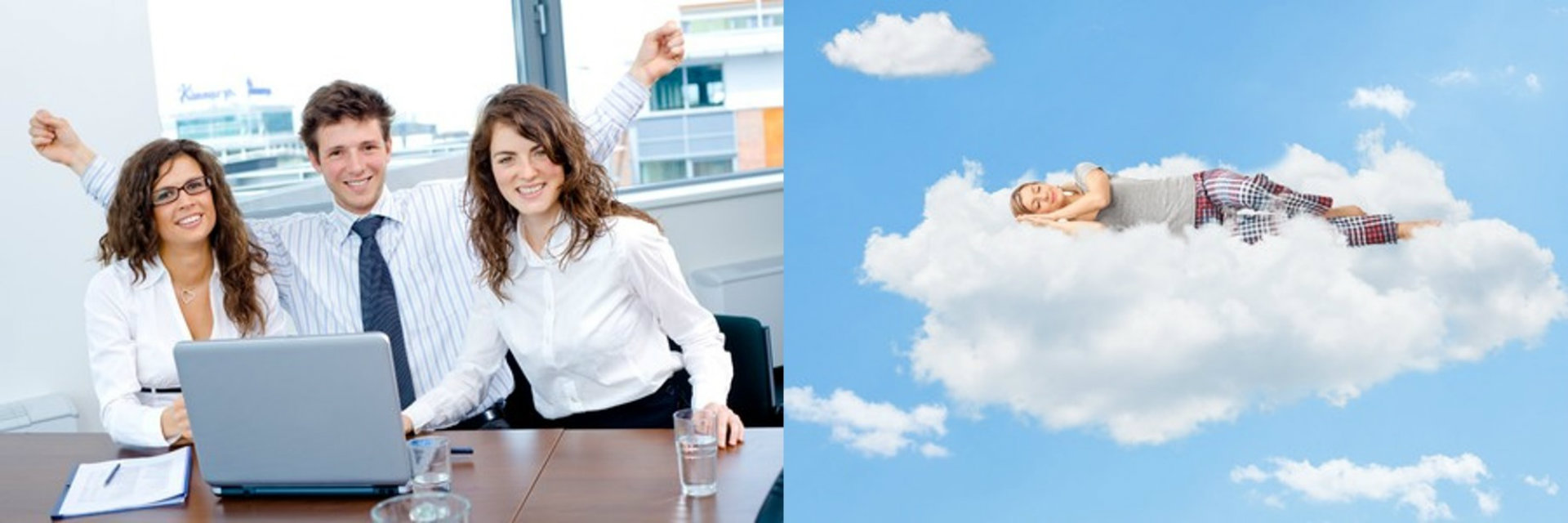 Outsourcing en Cloud Services