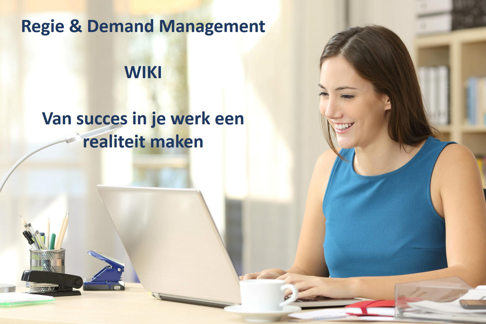 regie en demand management wiki