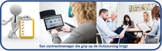 Opleiding Contractmanagement bij Outsourcing