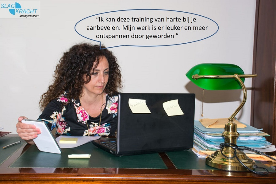 aanbeveling voor training management methoden bij outsourcing en ssc