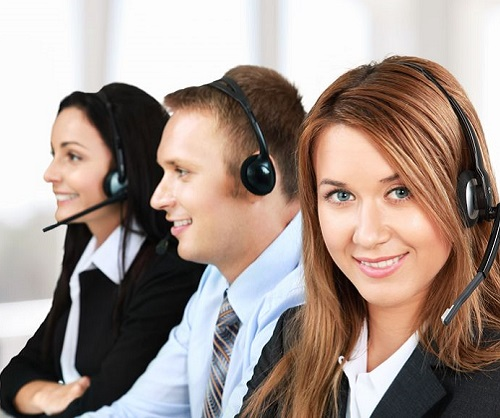 Training Callcenters & Outsourcing