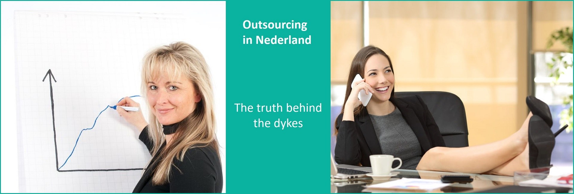 Outsourcing in Nederland