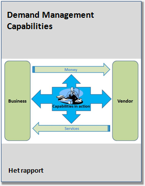 rapport demand management capabilities