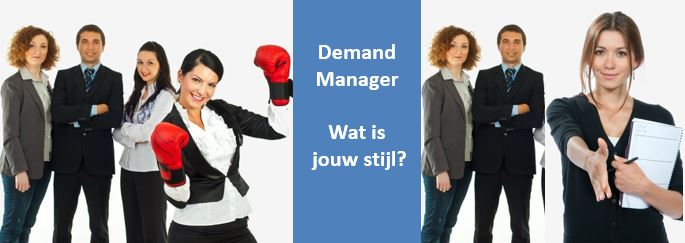 demand managers