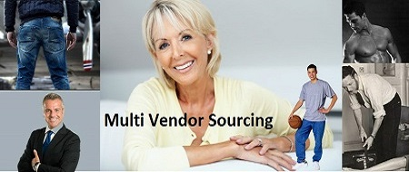 multi vendor sourcing